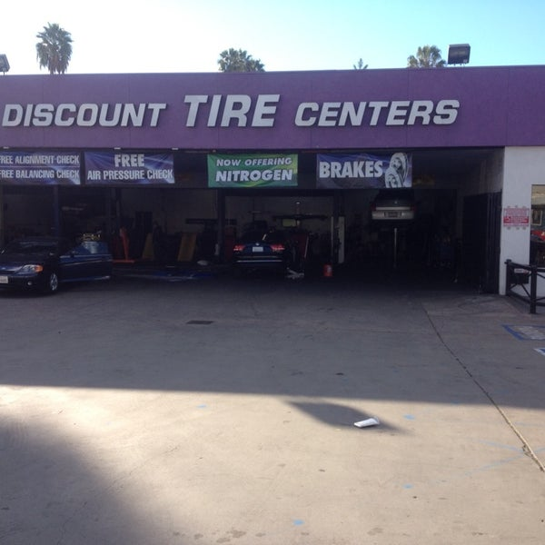 Discount Tire Centers Central Hollywood 7 Tips From 215 Visitorsrhfoursquare: Discount Tire Locations Denver At Gmaili.net