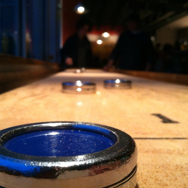Photo taken at Ithaca Beer Co. Taproom by Jess M. on 5/25/2013