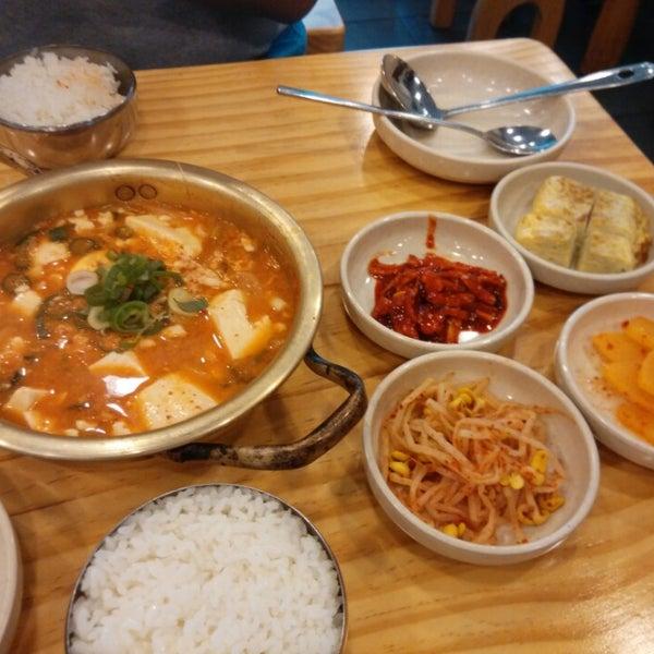 7/26/2014에 BrandyCoke님이 김북순 큰남비집에서 찍은 사진