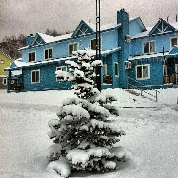 Снимок сделан в Рабочий поселок Зима пользователем 👻Alexey 12/1/2013