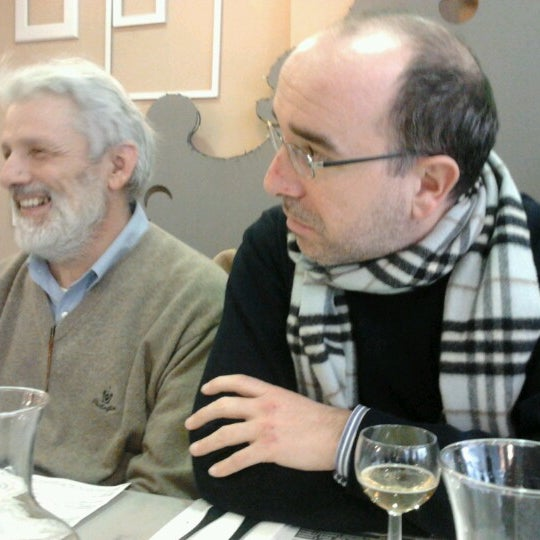 Foto scattata a Ristorante La Scuderia da Nadia T. il 12/20/2012