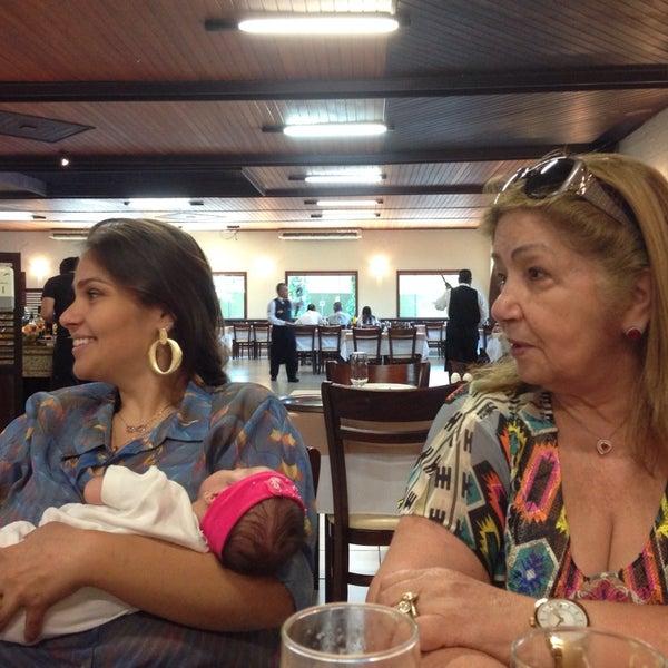 Photo taken at Pavan Churrascaria by Sônia P. on 11/15/2013