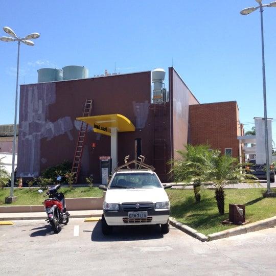 Photo taken at McDonald's by Mu E Li C. on 9/29/2012
