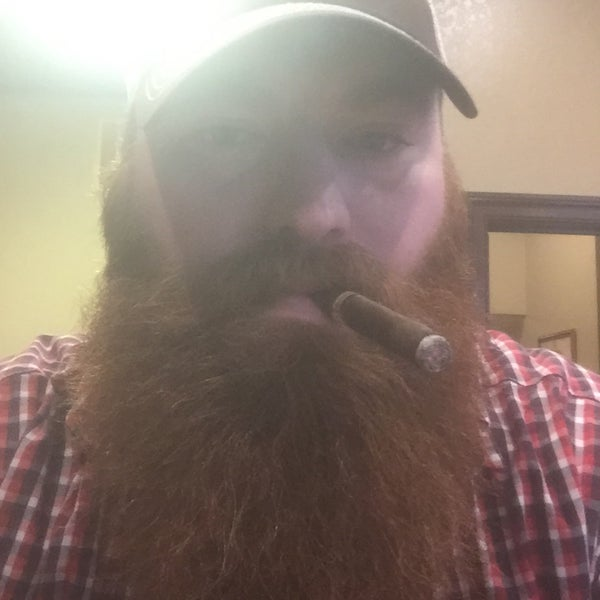 Photo taken at Smoky's Tobacco and Cigars by Brent B. on 7/26/2015