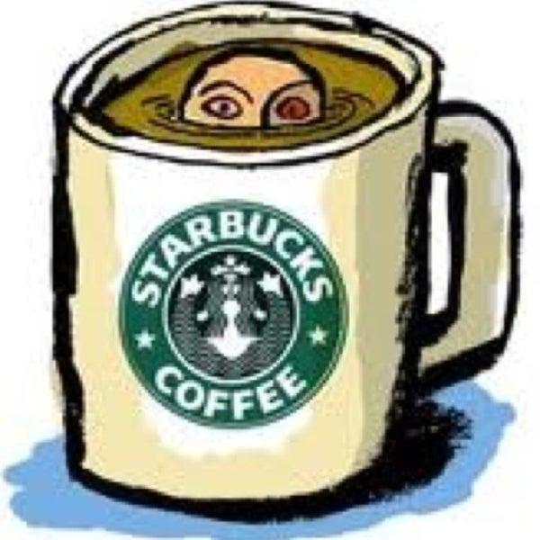 Photo taken at Starbucks by April T. on 12/29/2012