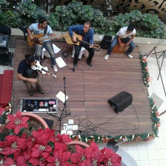 Foto tirada no(a) Shopping Del Paseo por Wagner A. em 12/7/2012