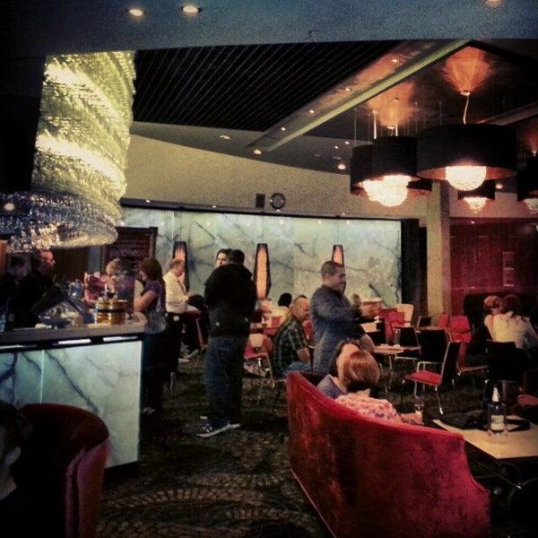 John St Cafe Hamilton