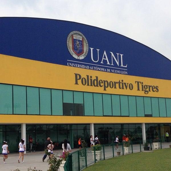 Deportes for Puerta 9b estadio universitario