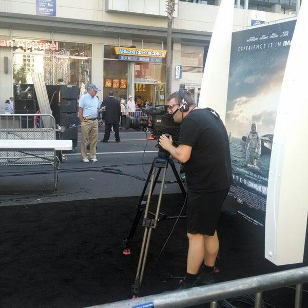 Photo taken at Cinemex by Liz A. on 11/5/2014