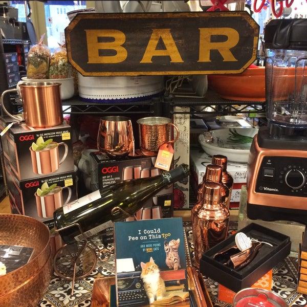 Kitchen Kapers - Miscellaneous Shop