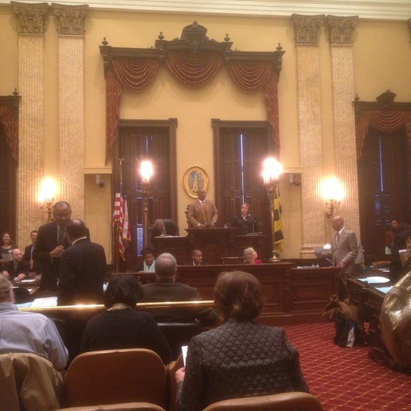 clarence du burns council chambers downtown baltimore 1 tip