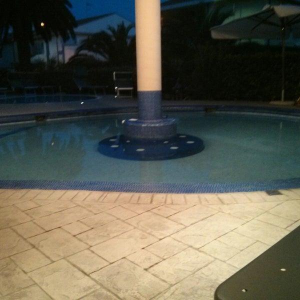 Foto scattata a Green Park Hotel da Andrea C. il 9/2/2013