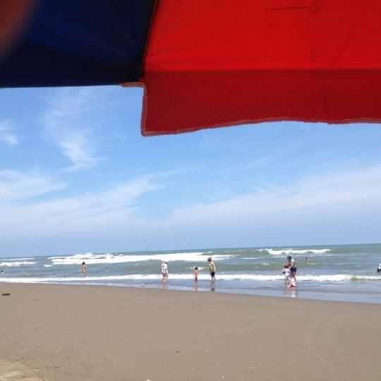 9/29/2012에 Fernando W.님이 Playa Chachalacas에서 찍은 사진