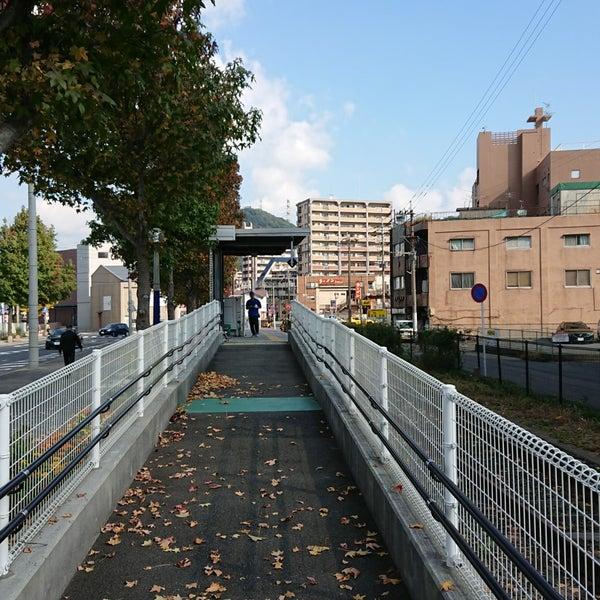 出光美術館駅 (IDEMITSU BIJUTSUKAN Sta.) - Train Station