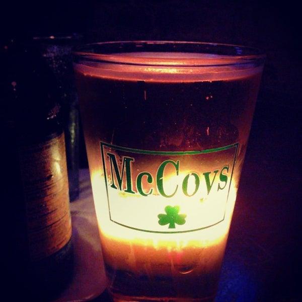 Photo taken at McCoy's by Joseph B. on 9/27/2013