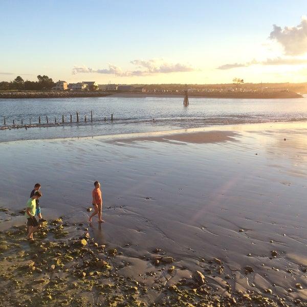 Drakes Island Beach Address