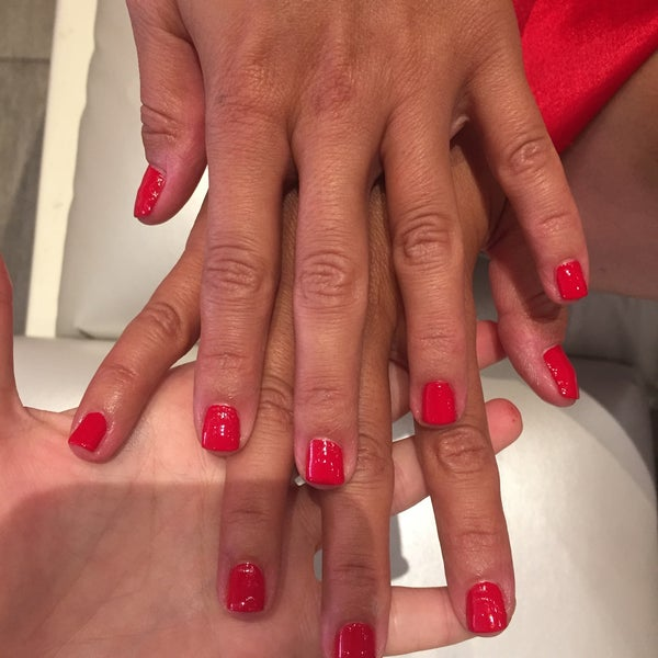 Photos at Marilyn Monroe Spas - Midtown - Nail Salon in Miami