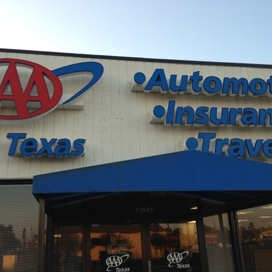 photos at american automobile association aaa houston texas tx automotive shop. Black Bedroom Furniture Sets. Home Design Ideas