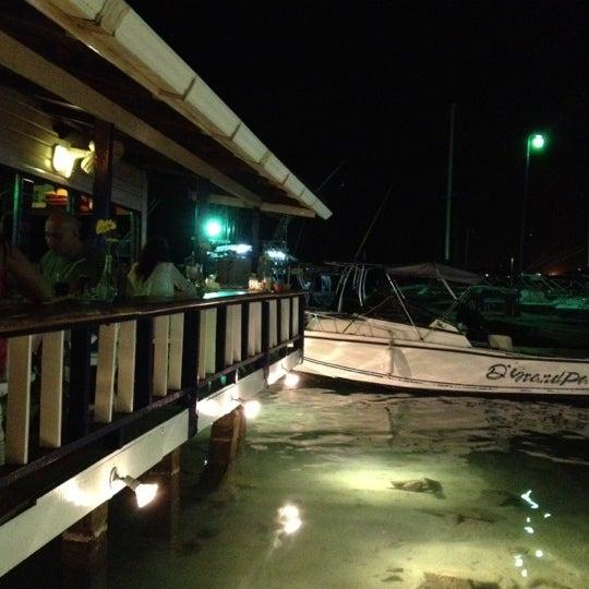 Foto tomada en La Regatta por Marcelo C. el 12/14/2012