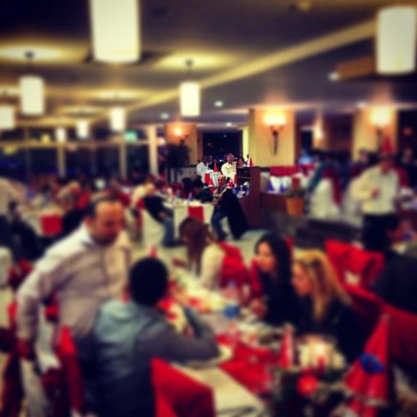12/31/2012 tarihinde Aidar M.ziyaretçi tarafından Sea Life Resort Hotel'de çekilen fotoğraf