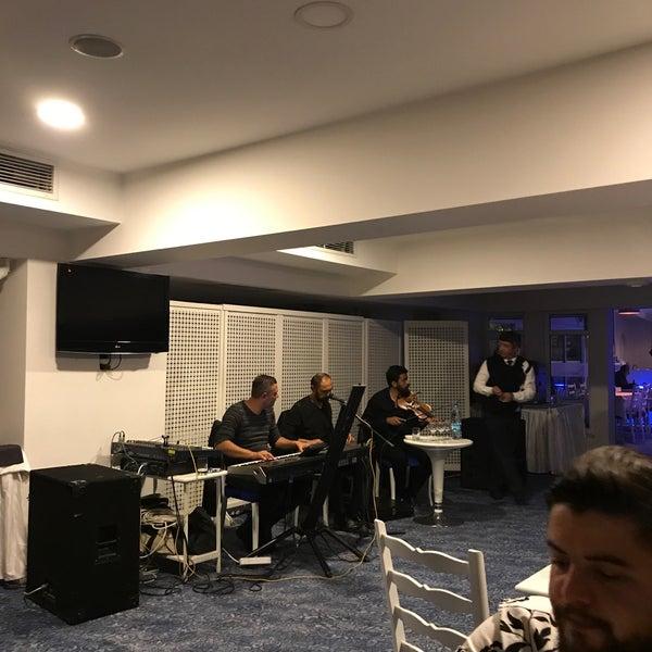 11/24/2017 tarihinde Sertac S.ziyaretçi tarafından Çimenoğlu Otel'de çekilen fotoğraf