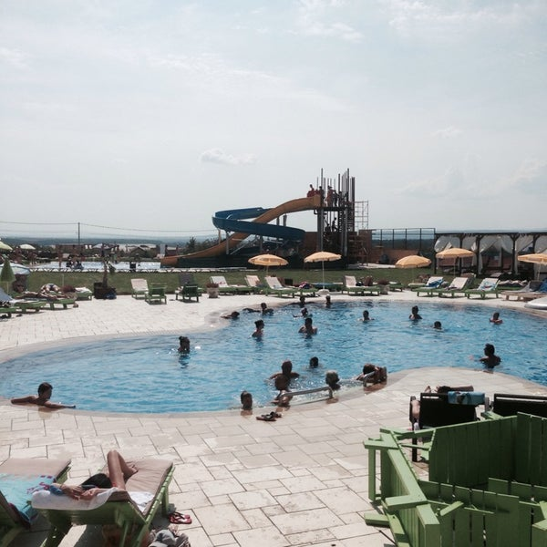 Photo taken at Drurelax by Andra R. on 8/6/2014