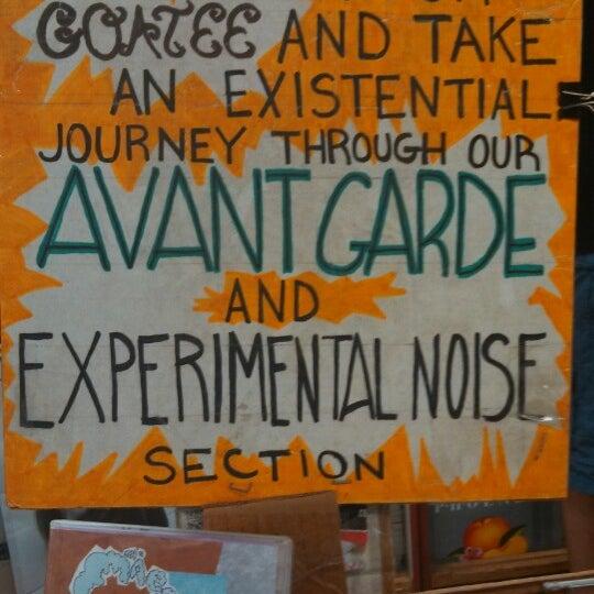Photo taken at The Sound Garden by Joe C. on 8/7/2013