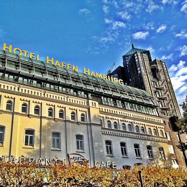 Hotels Hamburg St. Pauli