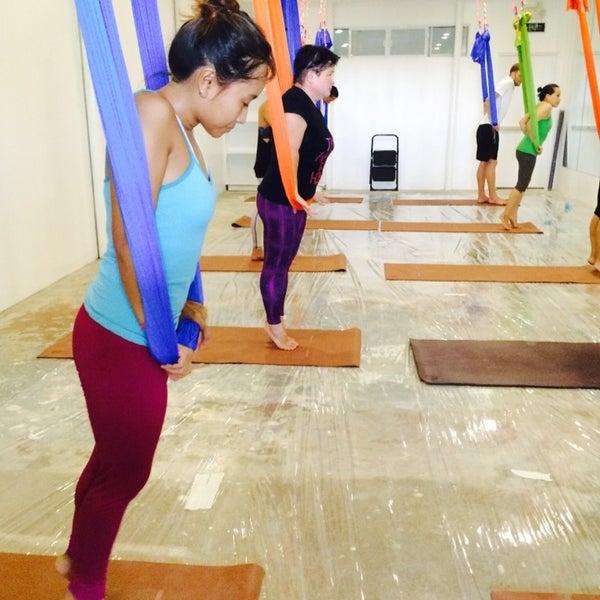 j yoga cebu