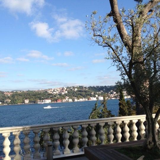 Das Foto wurde bei Sakıp Sabancı Müzesi von Bekir Hilmi N. am 9/29/2012 aufgenommen