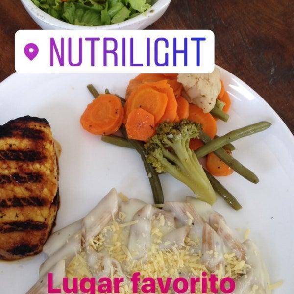 Foto tirada no(a) NutriLight por Francine R. em 4/15/2017