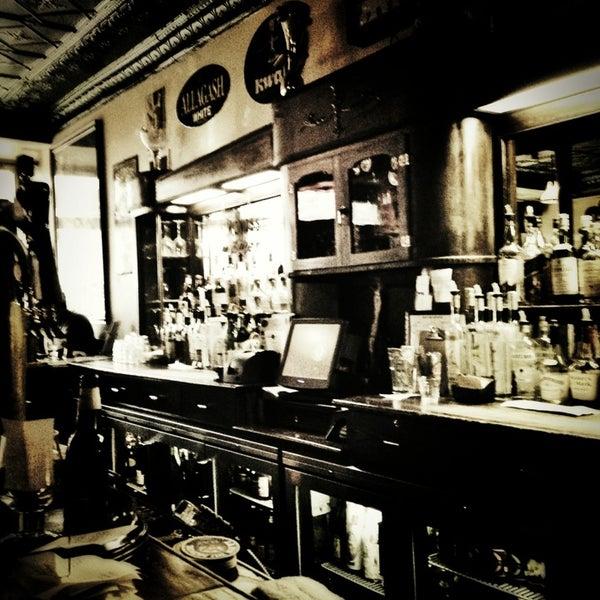 Photo taken at Hopleaf Bar by Jesus M. on 1/6/2013