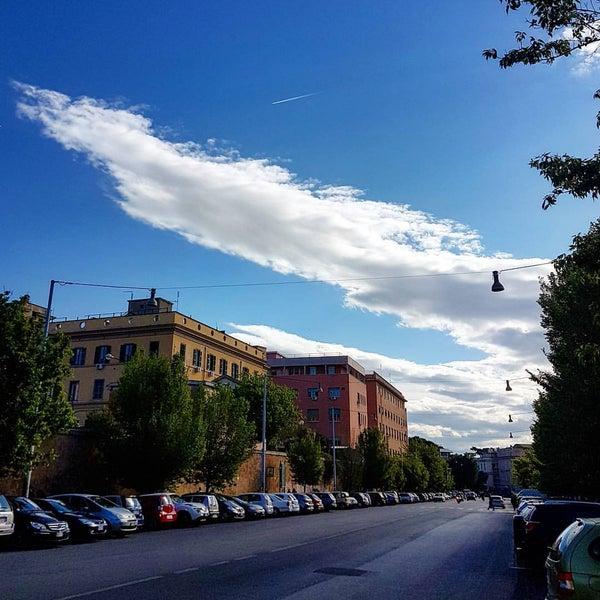 Universit degli studi di roma la sapienza facolt di for Elenco studi di architettura roma