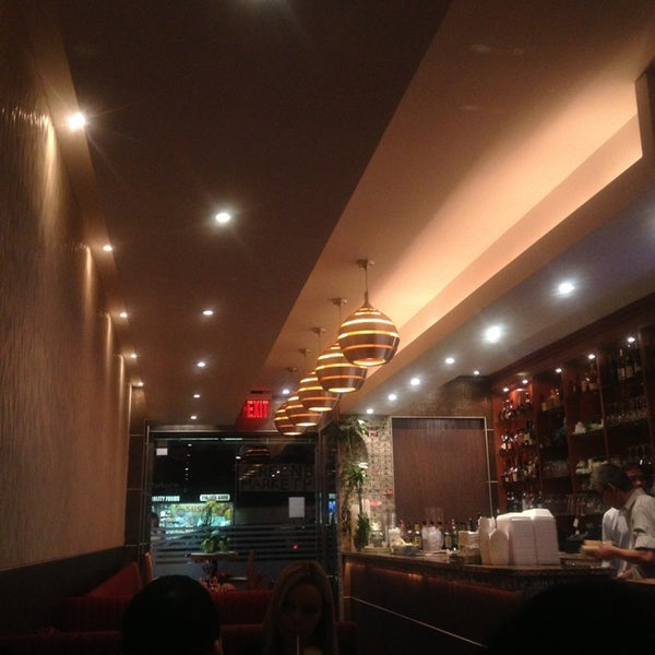 Nuevo jardin de china latin american restaurant in astoria for Jardin de china