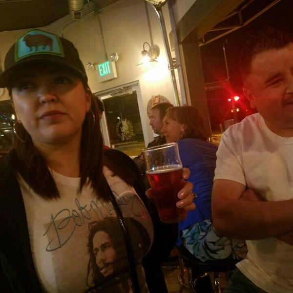 Photo taken at Joyride Brewing Company by Tone M. on 5/21/2016