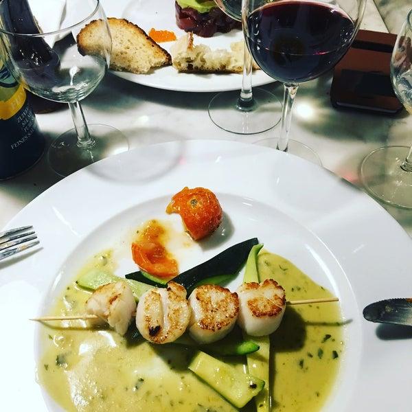 Photo prise au Restaurant de l'Ogenblik par Håkan F. le1/30/2017
