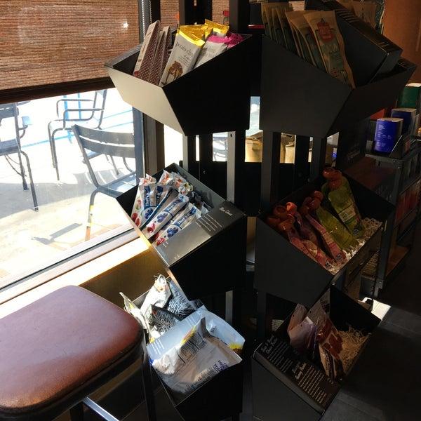 Photo taken at Starbucks by Eden E. on 4/20/2016
