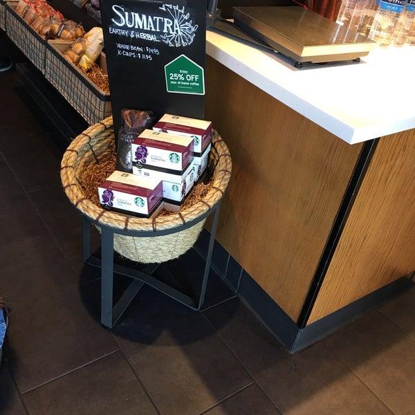 Photo taken at Starbucks by Eden E. on 3/16/2016