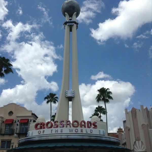 Photo taken at Disney's Hollywood Studios by Ignacio G. on 7/8/2013