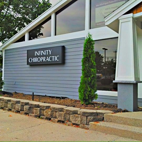 Infinity Chiropractic Center Chiropractor In East Lansing - Infinity chiropractic