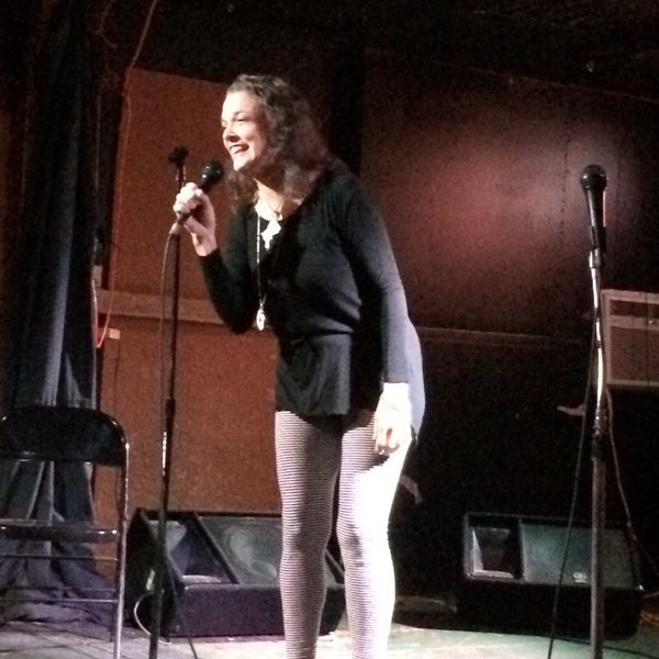 Photo taken at Hi-Ho Lounge by Matthew B. on 8/10/2014