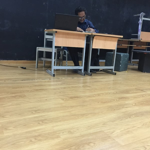 Photo taken at Universiti Teknologi MARA (UiTM) by Adlyna T. on 6/13/2016