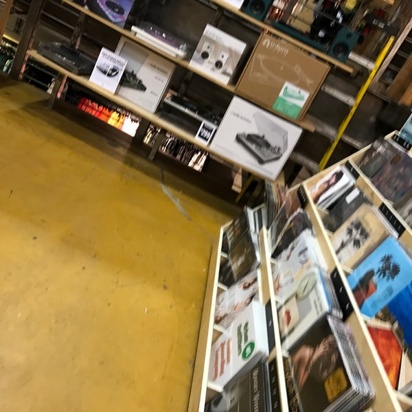 Photo taken at Urban Outfitters by Allen J. on 1/6/2017