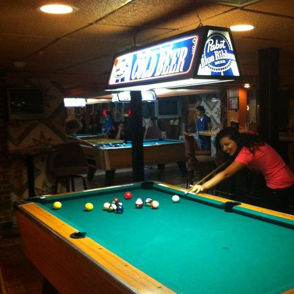 Photo taken at Chelsea Pub & Inn by Kalina K. on 7/12/2013