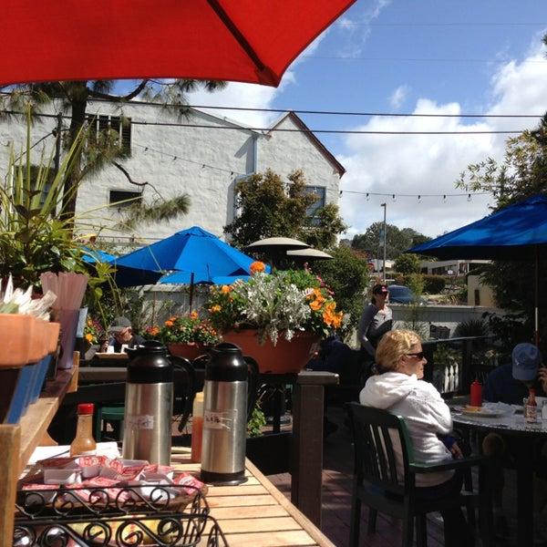 Stratford Court Cafe Del Mar