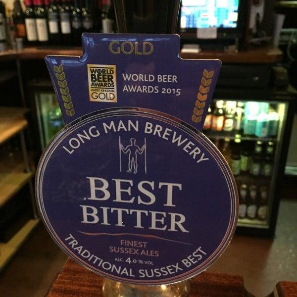 Best Pub Food Eastbourne