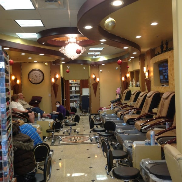 Signature nails nail salon in villa rica for 77 salon portland