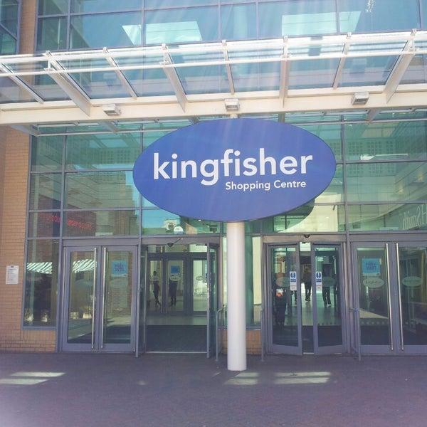 Kingfisher Furniture Store Redditch