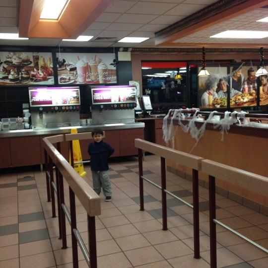 Fast Food In Bound Brook Nj