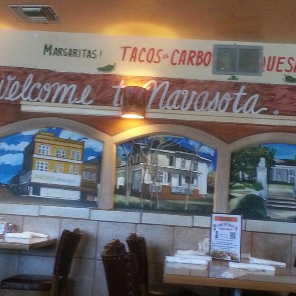 La Casita Mexican Restaurant Navasota